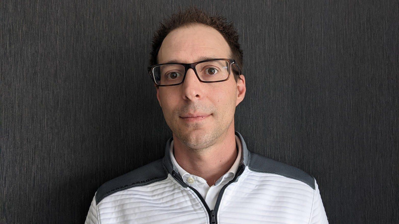 Mathieu Roussel, chargé de projet, BBL Construction